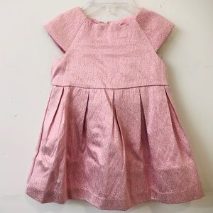 NEW Kate Spade 18M party dress